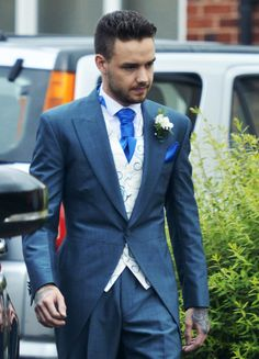 What a prince! | Liam Payne