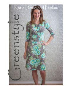 Women's Patterns – GreenStyleCreations #thecottagegarden #thequiltedfish #rileyblakedesigns