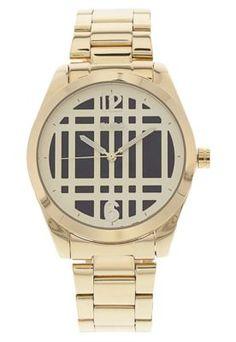 Relógio Euro EU2039IH/4P Dourado