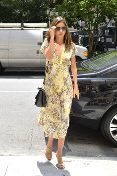 Cronicas de un verano perfecto por Miranda Kerr y Kate Bosworth