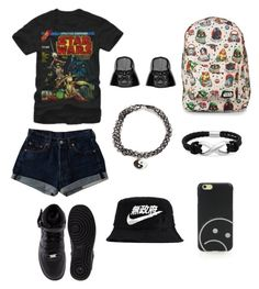 """""""Untitled #57"""" by nniyah ❤ liked on Polyvore"""