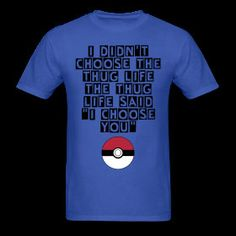 f2cf962c First 150 Pokemon, Pokemon Funny, Pokemon Pins, All Pokemon, Pokemon Stuff,  Thug Life T Shirts, Pokemon Merchandise, Fan Shirts, Awesome Shirts