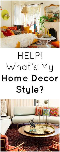 Quiz: What\'s Your Décor Style? | Minimal traditional, Minimal and ...