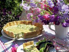 Bohnen-Erbsen-Tarte ist ein Rezept mit frischen Zutaten aus der Kategorie Gemüsekuchen. Probieren Sie dieses und weitere Rezepte von EAT SMARTER!