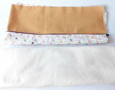 Hilvanandoando handmade : CLASE DE COSTURA: ARRULLO DE BEBÉ CON COSTURA FRANCESA
