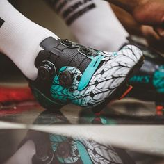 A fresh look for Peter Sagan with Iamspecialized shoes! photo credit brakethrough_media
