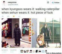 I'm Kyungsoo | allkpop Meme Center