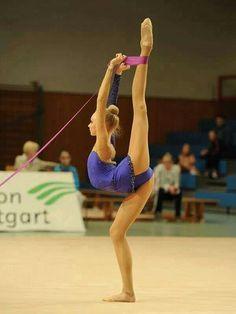 Anastasia Mulmina (Ukraine)