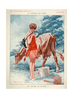 Animals (Vintage Art) Posters at AllPosters.com