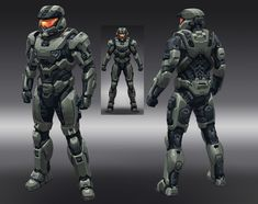 Armor Concept, Concept Art, Halo Spartan, New Halo, 343 Industries, Waiting In The Wings, Sci Fi Armor, Video Games Xbox, Fishing Humor