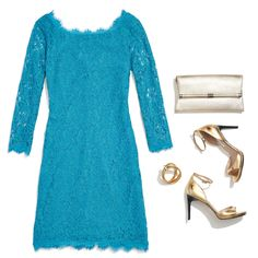 A seasonless, best selling style, the DVF Zarita lace dress is super flattering and always feels fresh, thanks to a mix of tradition and sex appeal that works for every occasion. See how we style it on World of DVF: http://on.dvf.com/1jjDKOV #DVFholiday