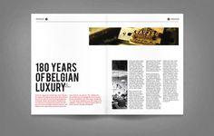Mono Magazine on Behance