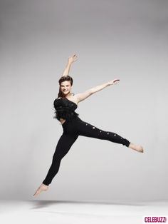 So You Think You Can Dance - Melanie Moore. I LOVE her