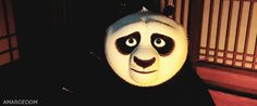 """I got Po! Which """"Kung Fu Panda"""" Character Are You Most Like?"""