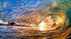 Retina Wallpaper, Waves Wallpaper, Trendy Wallpaper, Wallpaper Online, Nature Wallpaper, Galaxy Wallpaper, Theme Nature, Great Wave Off Kanagawa, Stunning Wallpapers