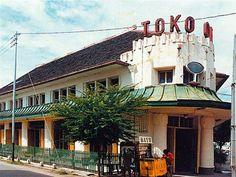 Oen semarang 1989 Dutch East Indies, Asian History, Semarang, Old City, Java, Bb, The Past, Culture, Adventure