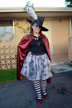 Wicked Witch of the East Comes Back to Life Costume!Witch Of Life Outfit