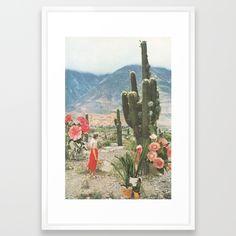 Decor Artwork Print by Sarah Eisenlohr - X-Small Collages, Collage Artists, Framed Art Prints, Fine Art Prints, Canvas Prints, Yin Yang, Graffiti, Party Set, Magazine Collage