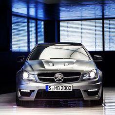 AMG does it AGAIN! Mercedes C63 AMG Edition 507!