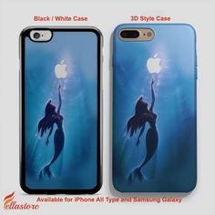 cool The Little Mermaid Apple Logo, Ariel Mermaid iPhone 7-7 Plus Case, iPhone 6-6S Plus, iPhone 5 5S SE, Samsung Galaxy S8 S7 S6 Cases and Other Check more at https://fellastore.com/product/the-little-mermaid-apple-logo-ariel-mermaid-iphone-7-7-plus-case-iphone-6-6s-plus-iphone-5-5s-se-samsung-galaxy-s8-s7-s6-cases-and-other/
