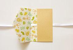 Pretty Papers - přáníčka, scrapbook, tvoření z papíru...: DIY TUTORIÁL... Darčeková obálka