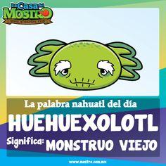 palabra en náhuatl