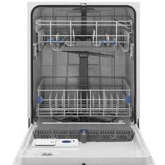 Built In Dishwasher With Silverware Spray | Nebraska Furniture Mart