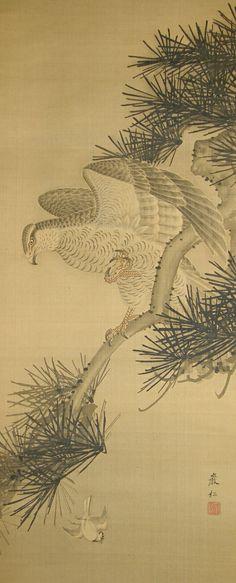 Kamada Gansho (1798 - 1859)