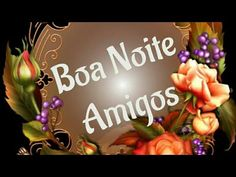 LINDA MENSAGEM DE BOA NOITE - OBRIGADO SENHOR - BOA NOITE - Vídeo curto para WhatsApp - YouTube