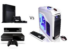 Pc gaming vs Console Gaming. PS4 Vs X Box Vs Pc. And the debate goes on and on. Gamers will never agree on which one is the best. But you can choose for yourself. Check out the link below to see what is the best option for you and whether you should go for the Pc or console.