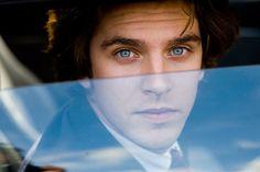 Dan Stevens ~ Look at those eyes.