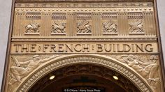 Fred F French building