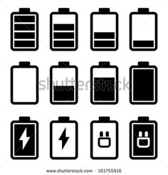 stock-photo-battery-black-icons-161755916.jpg (450×470)
