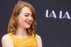 Emma Stone #Okilucky In La La Land