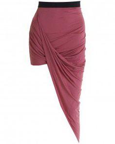#inlovewithfashion.com    #love                     #LOVE #Raspberry #Asymmetric #Drape #Skirt #Love    LOVE Raspberry Asymmetric Drape Skirt - Love                                  http://www.seapai.com/product.aspx?PID=1790059