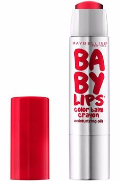 Best Ideas For Makeup Tutorials    Picture    Description  You Won't Be Able to Stop Yourself From Buying All of Maybelline's New Baby Lips Crayons    - #Makeup https://glamfashion.net/beauty/make-up/best-ideas-for-makeup-tutorials-you-wont-be-able-to-stop-yourself-from-buying-all-of-maybellines-new-b/ #makeupideasforpictures #makeupideaslipstick