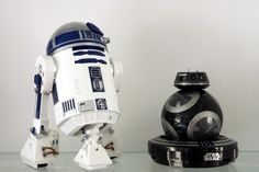 Sphero R2-D2 review: Sphero's latest app-control Star Wars robot is definitely the droid you're looking for.