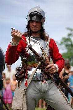 """qsy-complains-a-lot: """"Handgunner reenactors appreciation post """""""