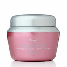 Ideal for mature skin, it's enriched with shea butter and will help to leave your skin feeling silky smooth. Moisturise and rehydrate dry skin with this sumptuous body butter. 219188 - Judith Williams Life Long Beauty Body Butter 400ml QVC Price: £25.50 + P&P: £3.95 http://www.qvcuk.com/Judith-Williams-Life-Long-Beauty-Body-Butter-400ml.product.219188.html?