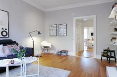 Scandinavian Apartment (11)