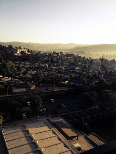Day 1 in Ethiopia by Diana Prichard.