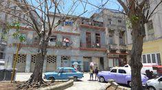 #Oldtimer in #Havanna #Kuba