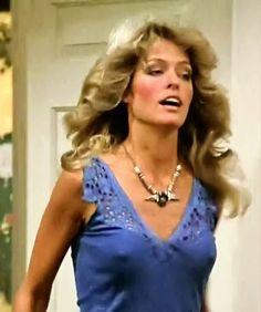 Farrah Fawcett from our website Charlie's Angels 76-81 - http://ift.tt/1TrAqNG http://ift.tt/2iYt7GA