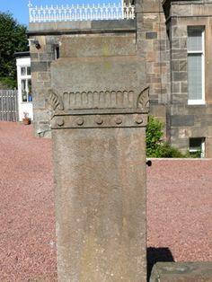 Gatepost