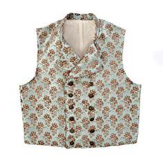 Regional, Vest, Jackets, David, Dresses, Women, Style, Fashion, Dressmaking
