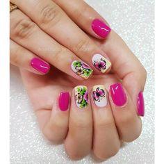 Manicure, Glitter, Beauty, Glitter Fade Nails, Nailed It, Gorgeous Nails, Enamel, Washroom, Night