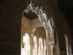 granada ,spain, alhambra