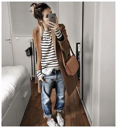 Daily outfits * i only post what i really wear iphone 6 only Adrette Outfits, Fall Outfits, Casual Outfits, Fashion Outfits, Womens Fashion, Fashion Trends, Look Fashion, Winter Fashion, Girl Fashion