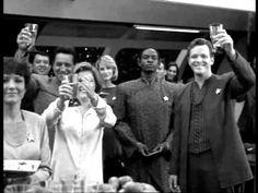 Star Trek Voyager Tribute - Odyssey.