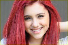 Ariana Grande Eyes